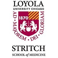 Loyola University School of Medicine logo