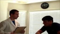 Exam- COPD Patient