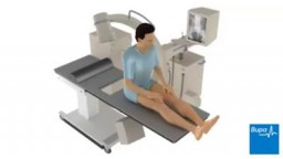 lithotripsy Procedure