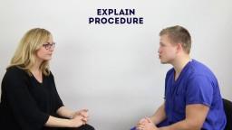 Intramuscular (IM) injection Tutorial for Nurses