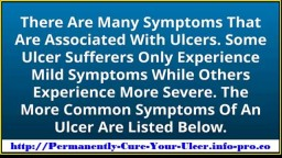Symptoms Of An Ulcer, H Pylori Natural Treatment, H Pylori Treatment Natural, Diet For H Pylori