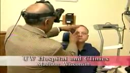 Radiation for Eye Cancers