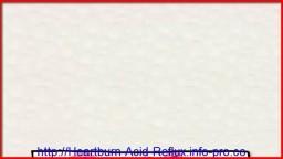 Home Remedies For Acid Reflux, Ginger For Acid Reflux, Heartburn After Gallbladder Removal