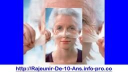 Regime Rapide, Perdre De La Graisse, Rajeunissement, Corps Neuf, Exercices Pour Perdre Du Poids