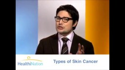 Understand What is Skin Cancer