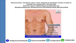 Specialist Gynecomastia Surgeon Clinic in South Delhi,India