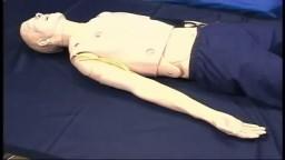Replacing IV skin & veins procedure