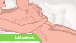 Best breastfeeding positions