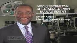 Specialized Pain Management