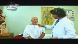 Very funny medical examination