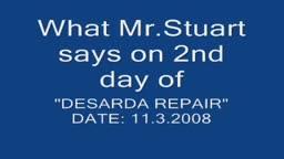 """New inguinal hernia repair without mesh""""Desarda Repair""""-RECOVERY 2"""