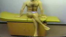 Hip Examination Video