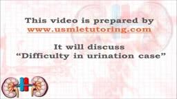 USMLE Step 2 CS - BPH Benign Prostatic Hyperplasia
