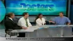 Dr. Adina Nack on HPV, herpes & incurable STDs