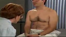 Medical Male Breast Exam