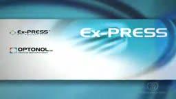 Ex-PRESS glaucoma surgery