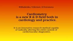 Cardiocode