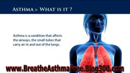Bronchitis Asthma Symptoms - Asthma Treatments For Adults