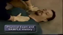 Physical Exam and Sample History
