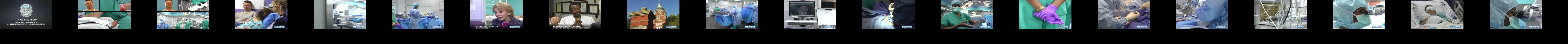 Brain Surgery at Johns Hopkins with Dr  Ben Carson- Medical Videos