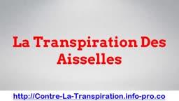 Transpire, Stop Transpiration, Transpiration Des Aisselles, Probleme Transpiration, Transp