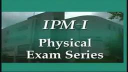 Loyola Cardiovascular examination part 1