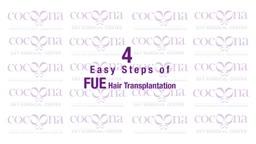FUE Hair Transplant Clinic Dubai