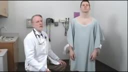 The Male Genitourinary Exam
