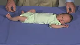 physical exam of Newborn