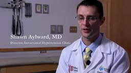 Treating Idiopathic Intracranial Hypertension