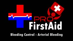 How to Stop Arterial Bleeding?