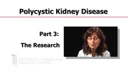 Polycystic Kidney Disease Treatment