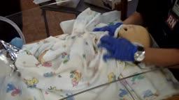 Neonatal Resuscitation Simulation