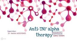 Anti TNF-alpha