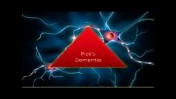 Pick's Dementia: