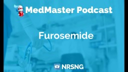 Furosemide  Side Effects, and Mechanism of Action