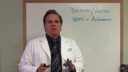 Is Your Vertigo BPPV or Autoimmune?