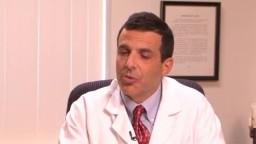chronic mesenteric ischemia